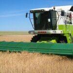 Жатки очесывающего типа «Славянка УАС» — лен,  рис, сорго, зерновые, семенники трав