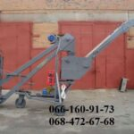 Зернометатель ЗМ-60У, 80У повышенной производительности,отличное качество