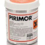 Пиримор — дымовая шашка от тли.