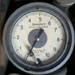 Динамометры ДПУ с хранения, электронные, механические, гири 20кг