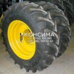 Колесные диски для сельхозтехники