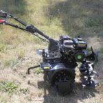 Мотокультиватор AGRIMOTOR WM 500 (Венгрия).