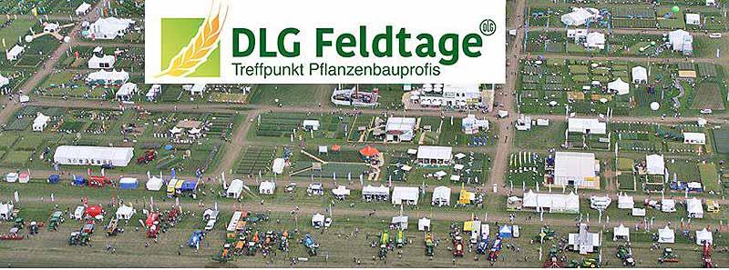 DLG-Feldtage 2018