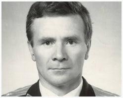 Леонид Фадеев