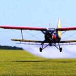 Услуги авиации в сельском хозяйстве