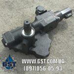 ГУР Т-150, Рулевая колонка Т-150, Гидроусиитель руля Т-150