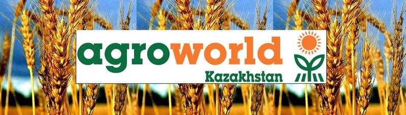 AgroWorld Kazakhstan 2018