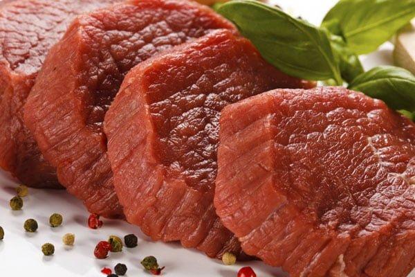 Украина выводит говядину на рынок Турции