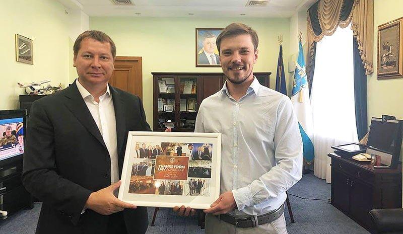 AGROPORT Ukraine 2018