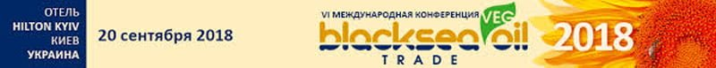 Black Sea Oil Trade 2018