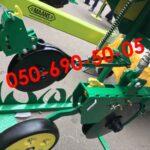 Сеялка зернотуковая «Титан-420» производства Harvest