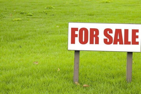 Государственная земля вышла на онлайн-аукцион