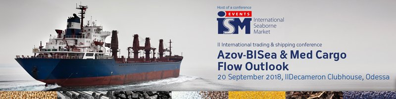 Azov-BlSea & Med Cargo Flow Outlook