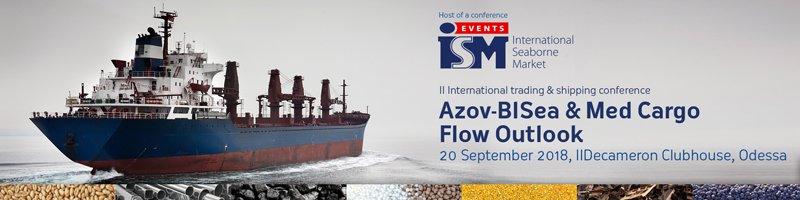 Azov-BlSea & Med Cargo Flow Outlook