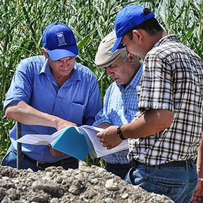 аграрная наука
