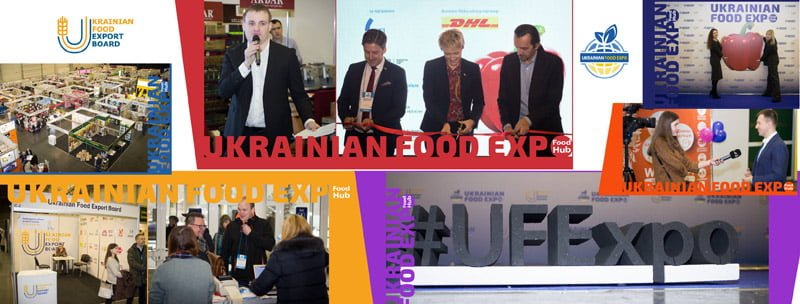 Ukrainian Food Expo