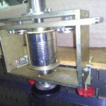 Ручные закаточные машинки под заказ Изготовим