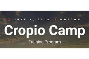 Cropio Camp 2019