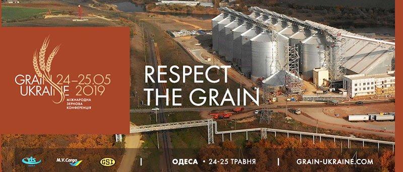 Grain Ukraine-2019