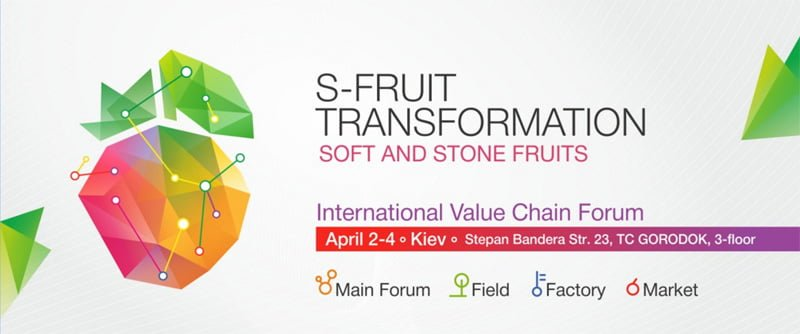 S-Fruit Transformation 2019