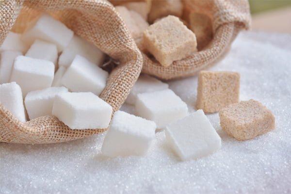Сократился экспорт сахара