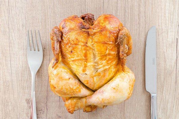 Спрос на курятину будет расти