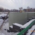 Локальные очистные сооружения, автономная канализация