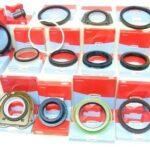 манжеты, сальника, уплотнения, кассетные уплотнения