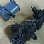 Гидроусилитель руля (ГУР) на КамАЗ 5320 — обычный