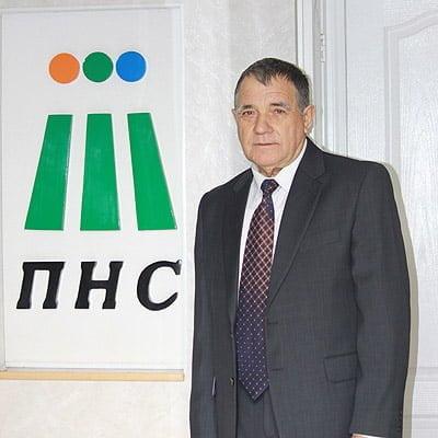 Миколі Дмитровичу
