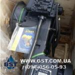 Ремонт коробки передач КПП XCMG