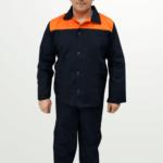 Костюм Труд  с брюками 100% хб  — продажа спецодежда