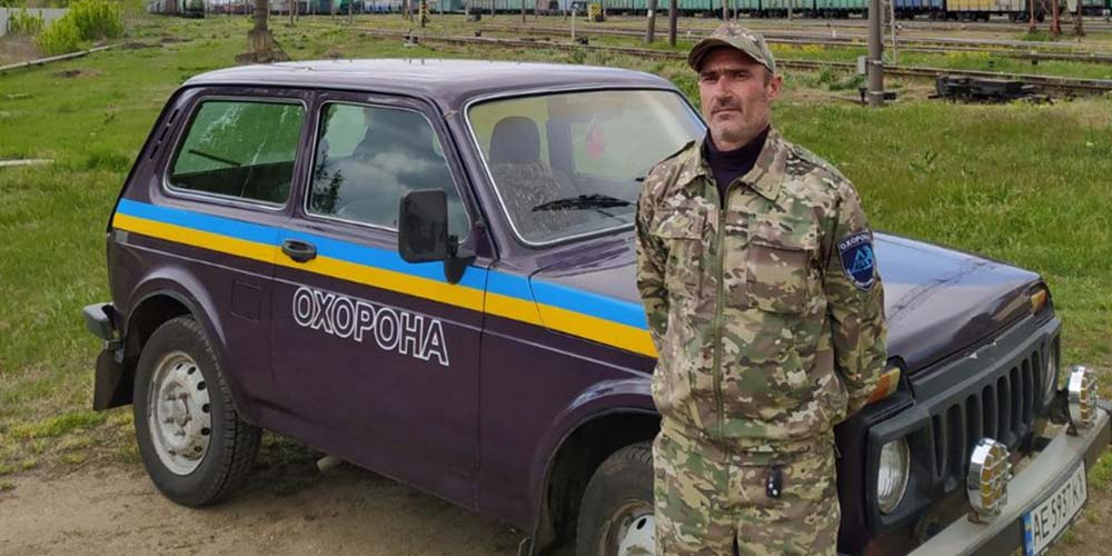 Моніторінг Україна