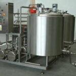 Оборудование, линия, установка восстановления сухого молока, соков модульного типа