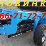 Купить бомбезный КАТОК измельчитель режущий КИП-6 лучший на рынке Украины