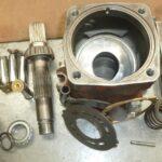 Ремонт гидравлических систем металлорежущих станков