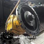 Ремонт гидромотора Evrard